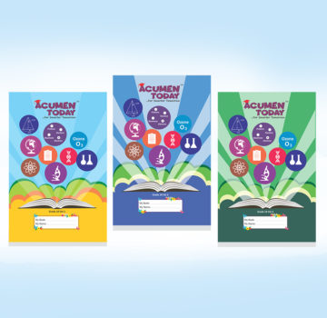 <b>Grade 10 – (Set of 3 Books)</b>