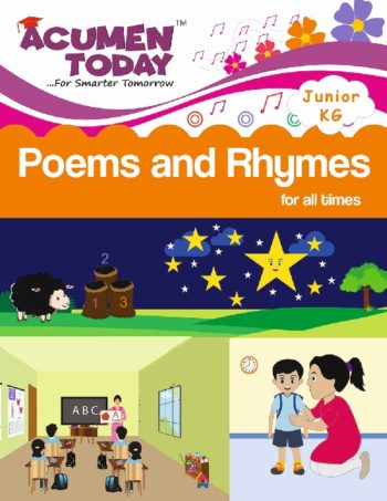 JR KG Poem and Stories Cover page - Ver2