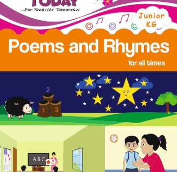 <b> JR KG Poem and Stories  </b>