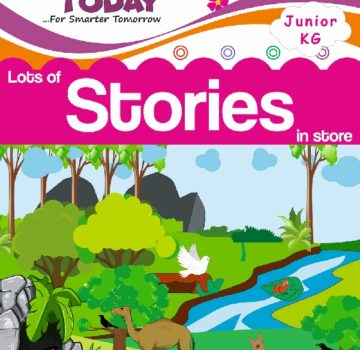 <b> JR KG stories  </b>