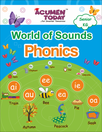 Sr Kg Phonics Cover page Ver5