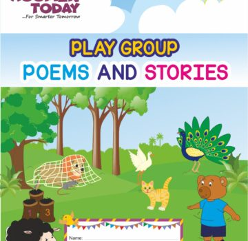 Play Group Poems And Stories