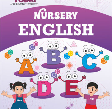 Nursery English Book