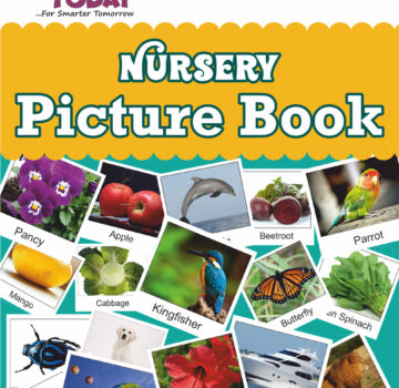 Picture Book for Nursery