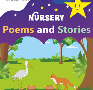 Nursery Poems And Stories Book
